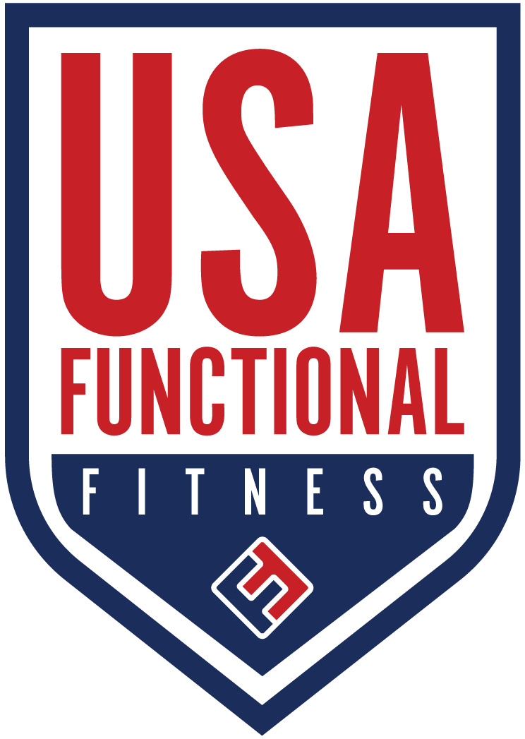 USA Functional Fitness